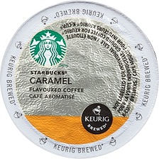 Starbucks Coffee K-Cup