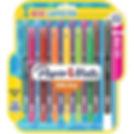 Paper Mate Gel Ink Stick Pens
