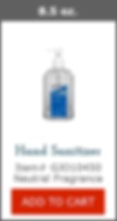 GJO10450 Hand Sanitizer