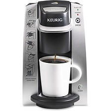 Keurig K130 In-Room Brewing System