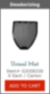GJO58330 Urinal Mat