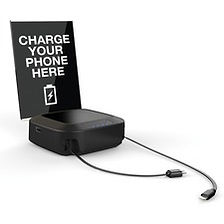 ChargeTech Battery Powered Charging Hub