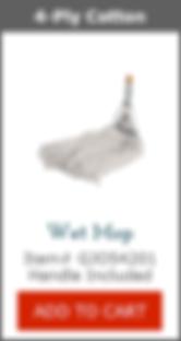 GJO54201 Wet Mop