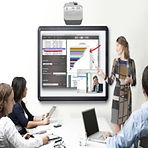 MasterVision eRED3 Interactive Whiteboard BVCBI1691800
