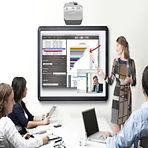 MasterVision eRED3 Interactive Whiteboard BVCBI1691800