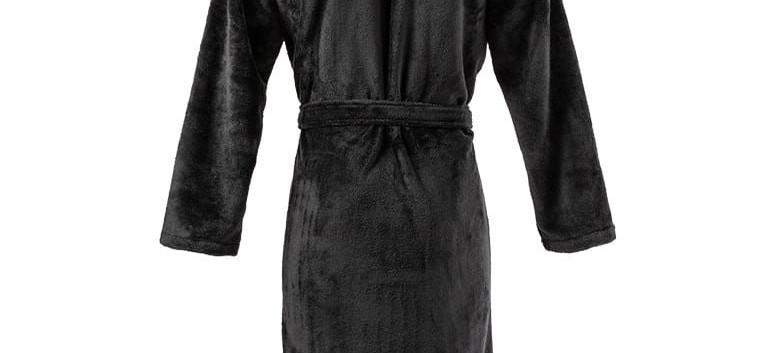 Couture robe de chambre homme