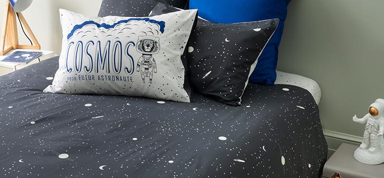 Cosmic parure de lit enfant