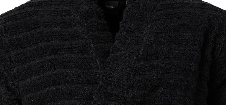 Yokosuka peignoir homme
