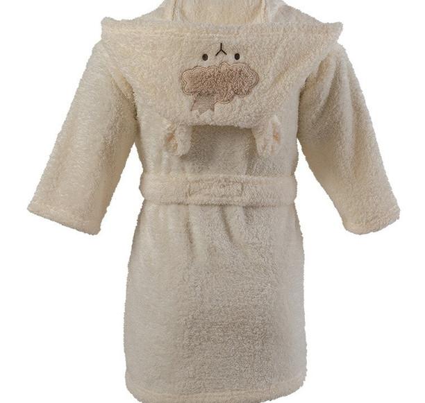 Robe de chambre soft