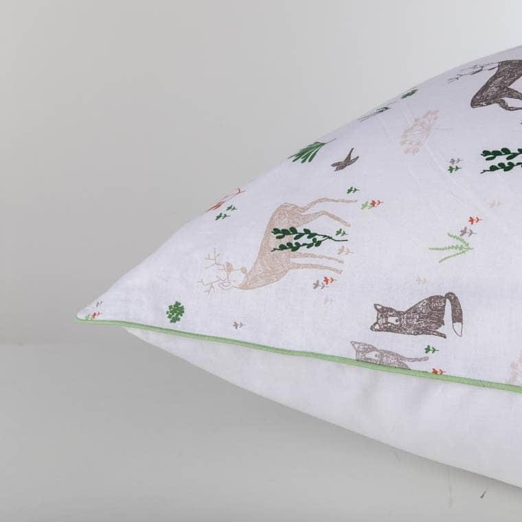 Orée parure de lit enfant