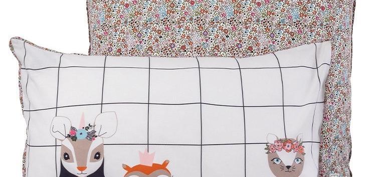 Romance parure de lit enfant