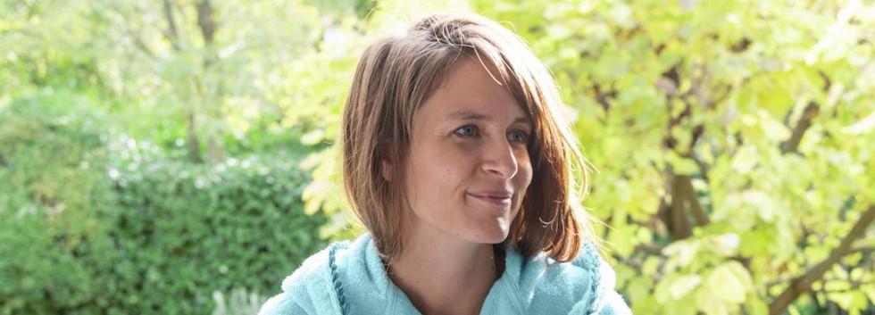 Maripa peignoir femme