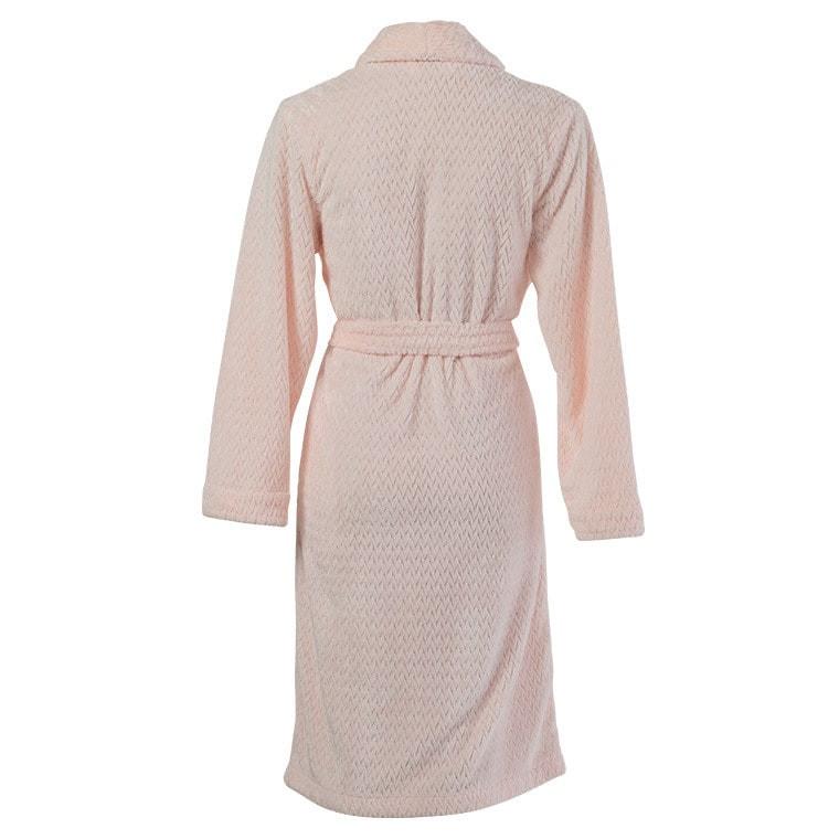 Promesse robe de chambre femme