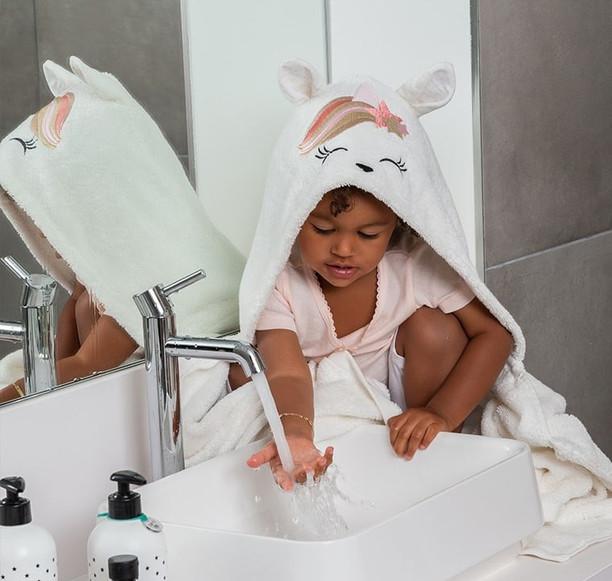 Dreamful parure de bain enfant
