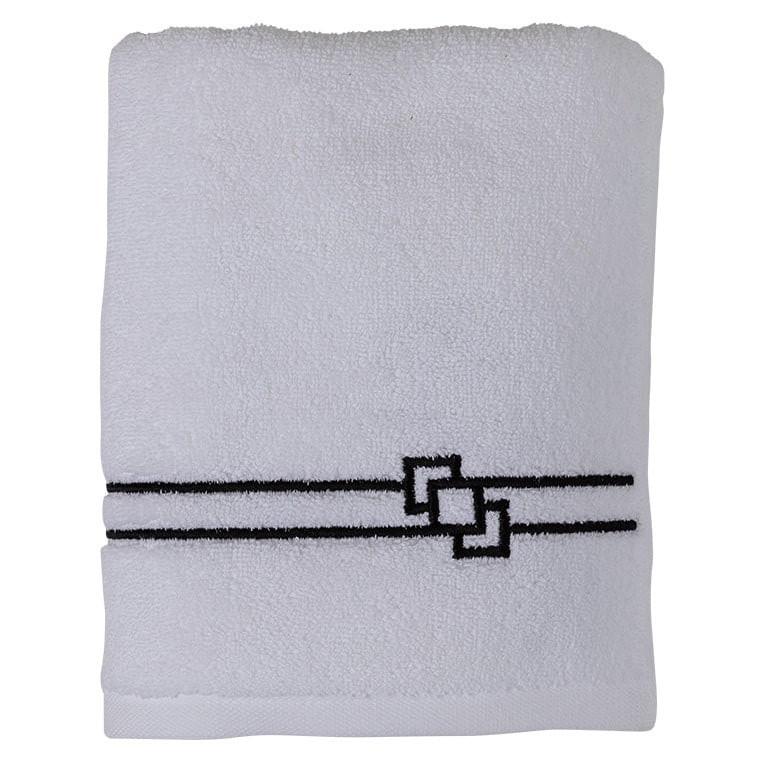 Couture parure de bain