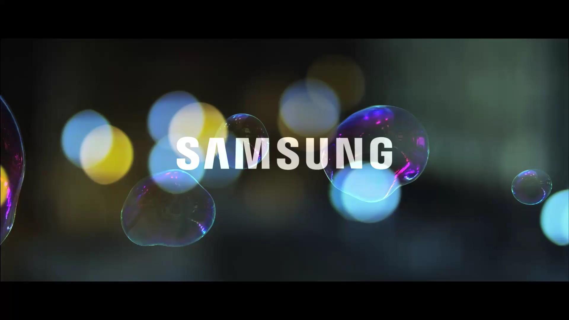Samsung - Bubble