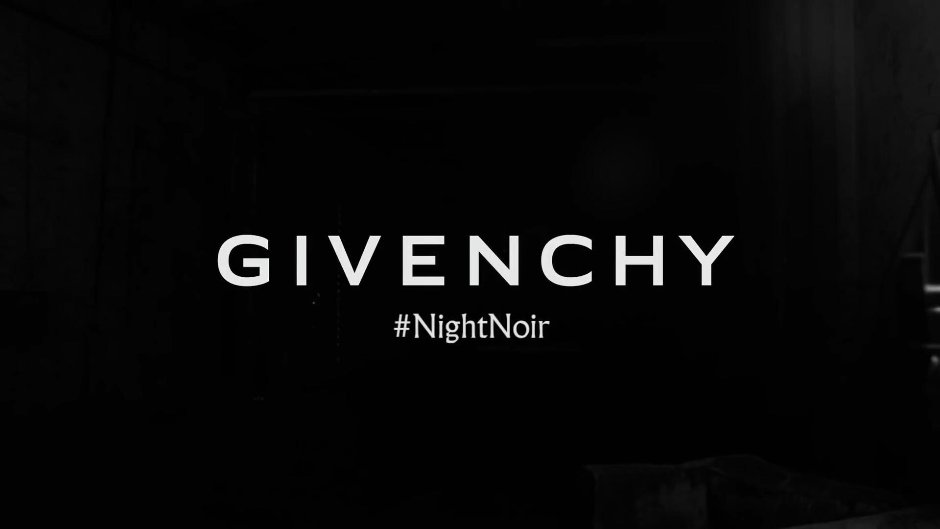 Givenchy - Night Noir