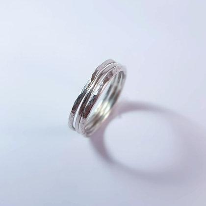 Skinny Stacker Ring