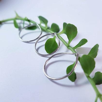 Skinny Thorn Ring