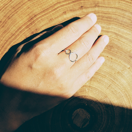 Marumaru Ring