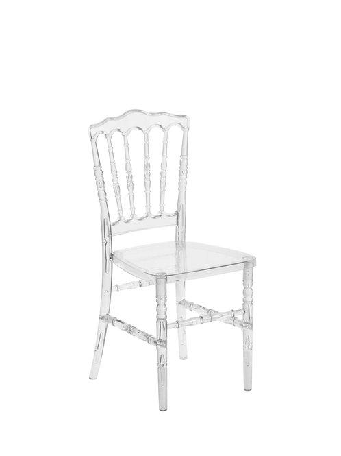 Acryllic Princess Chairs