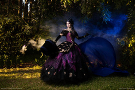 Madame Leota & Hatbox Wide 2