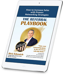The Referral Playbook iPad_blue-referral