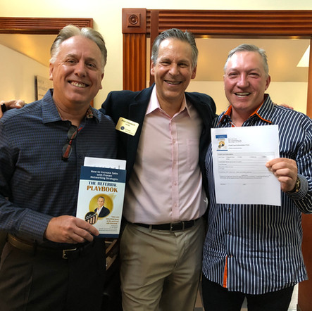 Rick Itzkowich Book Signing Event