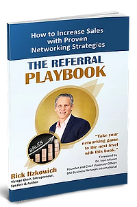 The Referral Playbook Silo