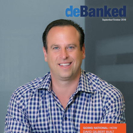 National Funding Featured in deBanked