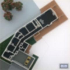basic 3d scale model