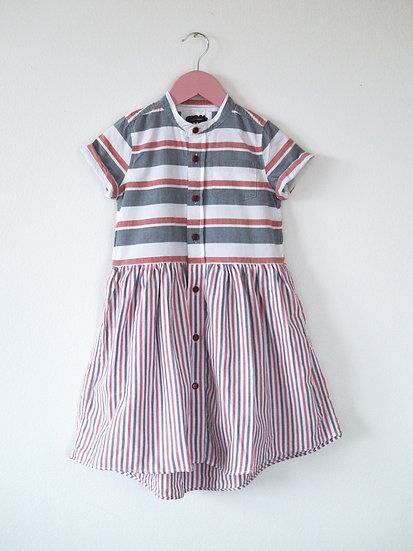 Košilové šaty vel. 104/110