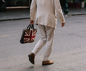 British Bags & Leather Brands