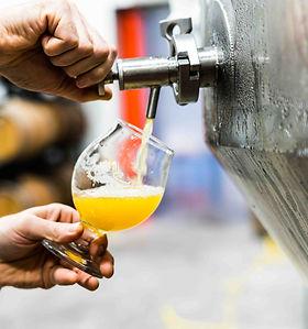 British Craft Beer Brands