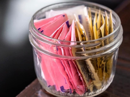 Artificial Sweeteners-Part 2