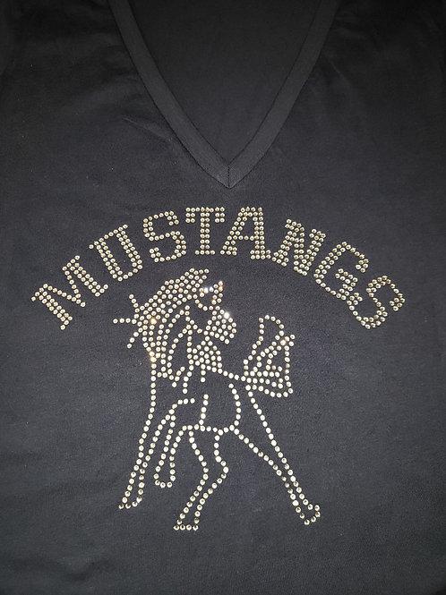 Mustangs Horse