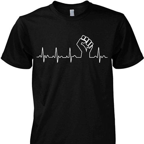 Black Power HeartBeat