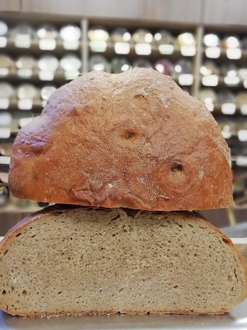 Kváskový  chléb 1600g