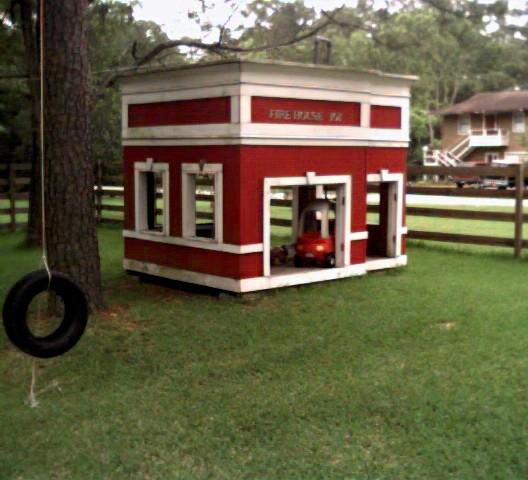 Firehouse 101 - $3844