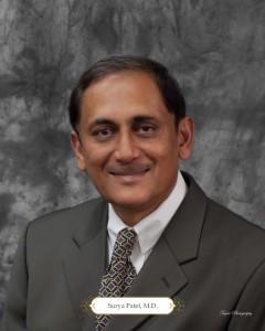 Surya Patel, MD