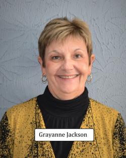 Grayanne Jackson