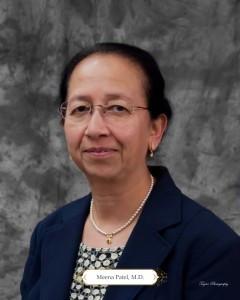 Meena Patel, MD