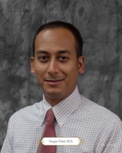 Saagar Patel, MD