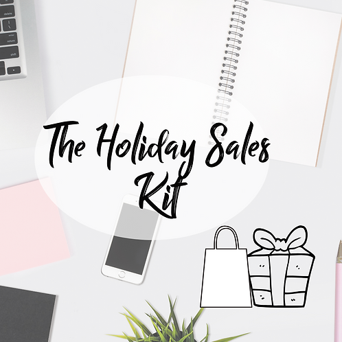 The Sales and Marketing Bundle