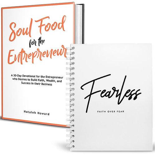 Soul Food for the Entrepreneur 2021 Bundle