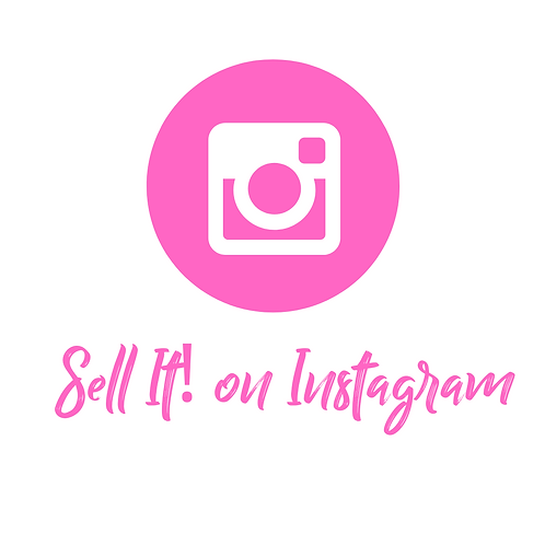 Sell On Instagram: The Guide to Selling Physical Products on IG!