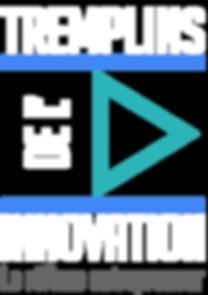 Logo des Tremplins de l'Innovation, concours d'entrepreneuriat de Skema Conseil Lille