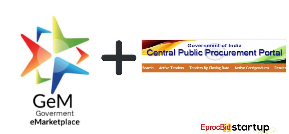 A Plan specially designed for Small & Medium Businesses.GeM (Government e-Marketplace ) | CPPP (Central public procurement portal ) Vendor Registration & Complete Vendor Assessment.