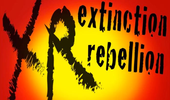 XR – Extinction Rebellion