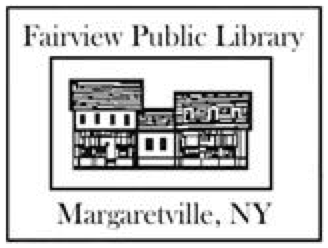 Check out a Cake Pan at Fairview Public Library in Margaretville!